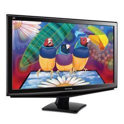 Viewsonic VA2448-LED (черный)