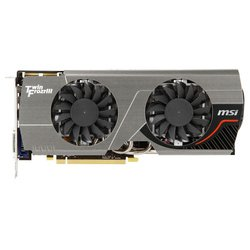 msi radeon hd 7950 r7950 twin fr 3gd5/oc be (880mhz, pci-e 3.0, 3072mb, 5000mhz, 384 bit, dvi, hdmi, hdcp) rtl