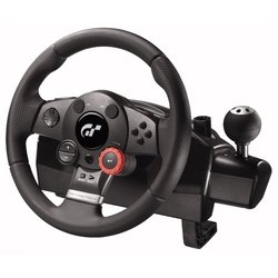���� ���� logitech driving force gt
