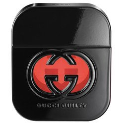 Gucci Guilty Black 50 �� ��������� ���� ����� ����� ���� (���)