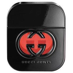 Gucci Guilty Black 50 мл Туалетная вода Гуччи Гилти Блек (жен)