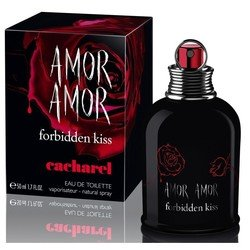 Cacharel Amor Amor Forbidden Kiss 50 �� ��������� ���� �������� ���� ���� �������� ��� (���)
