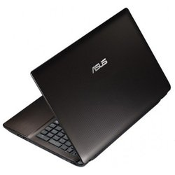 "ноутбук asus x53be-sx029 90nn8i118w23110013ac (amd e2-1800, 2gb, 320gb, dvd-smulti, 15.6"" hd, ati 7470 1gb, wifi, camera, dos)"