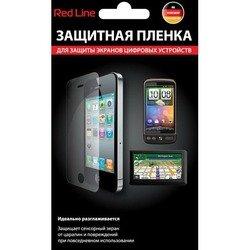 Защитная пленка для Samsung Galaxy Premier i9260 (Red Line YT000003204) (матовая)