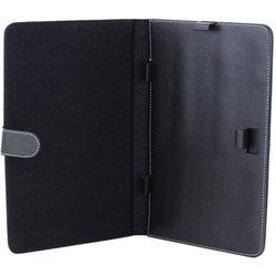 Универсальный чехол для планшетов 10 дюймов iBox Premium (черный)