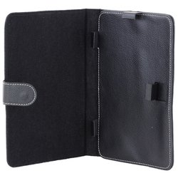 Универсальный чехол для планшетов 7 дюймов iBox Premium (черный)