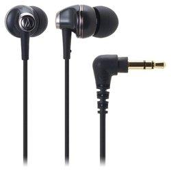 Audio-Technica ATH-CK313M BK (черный)