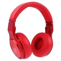 monster beats pro red le