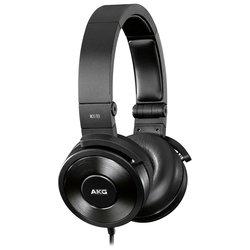 AKG K 618 DJ (черный)