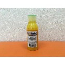 Чернила для Epson (InkTec DTI04-01LY) (желтый) (100 мл)