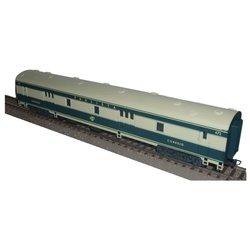 Frateschi Почтовый вагон CPEF, 2440