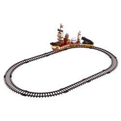 """SLand Стартовый набор """"Пиратский корабль, 573110"""