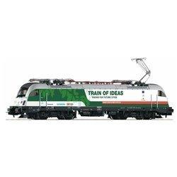 "PIKO Локомотив BR 183 ""Train of Ideas"", серия Expert, 59910"