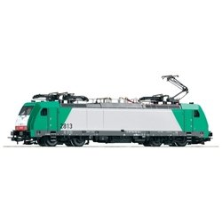PIKO Локомотив BR 186 Alpha Trains, серия Expert, 59950