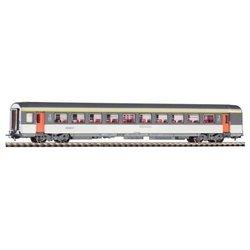 PIKO Пассажирский вагон Corail (1 класс), серия Hobby, 59600