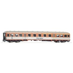 PIKO Пассажирский вагон (1/2 класс), серия Expert, 57661
