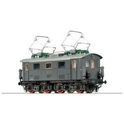 Brawa Локомотив E73 с декодером, 43062_1