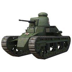 Танк Renault Otsu