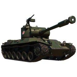 Танк STA-2
