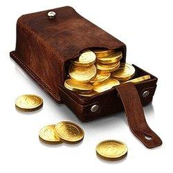 Пакет Золотой