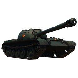 Танк T-34-3