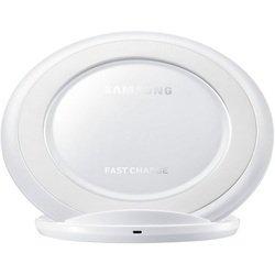 Беспроводное зарядное устройство для Samsung Galaxy S7, S7 Edge (EP-NG930BWRGRU) (белый)
