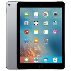 apple ipad pro 9.7 128gb wi-fi + cellular (mlq32ru/a) (темно-серый) :::