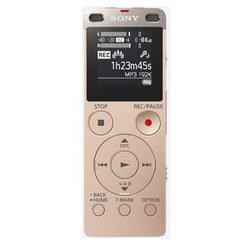 Sony ICD-UX560 (золотистый)