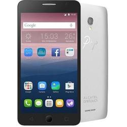 Alcatel One Touch POP STAR 4G 5070D (белый, желтый, зеленый) :::