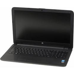 "ноутбук hp 250 g4 core i3 5005u, 4gb, 500gb, amd radeon r5 m330 2gb, 15.6"", sva, hd (1366x768), free dos, black, wifi, bt, cam, 2670mah"