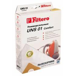 Пылесборники Filtero UNS 01 (3) Comfort