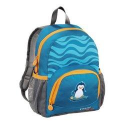 Рюкзак детский Step By Step (Junior Dressy little penguin) (серо-голубой)