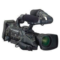 JVC GY-HM850 с объективом KT14x4.4KRSJ