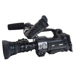 JVC GY-HM890E с объективом XT20sx4.7BRM