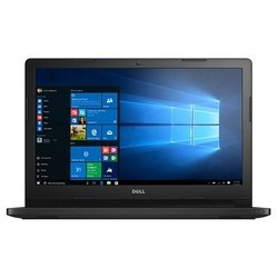 "dell latitude 3560 (intel core i5 5200u 2200 mhz/15.6""/1366x768/8.0gb/1000gb/dvd нет/intel hd graphics 5500/wi-fi/bluetooth/linux)"