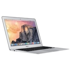 "apple macbook air 13 early 2016 mmgf2 (intel core i5 1600 mhz/13.3""/1440x900/8.0gb/128gb ssd/dvd нет/intel hd graphics 6000/wi-fi/bluetooth/macos x)"