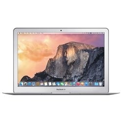 "apple macbook air 13 early 2016 mmgg2 (intel core i5 1600 mhz/13.3""/1440x900/8.0gb/256gb ssd/dvd нет/intel hd graphics 6000/wi-fi/bluetooth/macos x)"