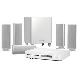 Harman/Kardon BDS 780W