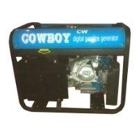 Cowboy CW3800E