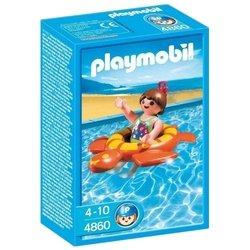 Playmobil Summer Fun 4860 ������� � ������