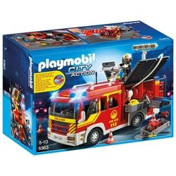 Playmobil City Action 5363 Пожарная машина