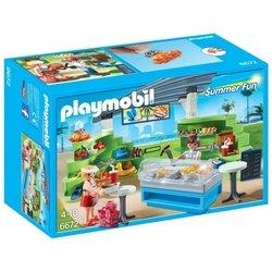 Playmobil Summer Fun 6672 ������� � ����������