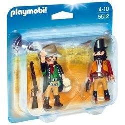 Playmobil Western 5512 ����� � ������