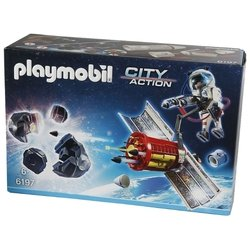 Playmobil City Action 6197 ����������� ����������