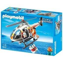 Playmobil City Action 5542 �������� ��������