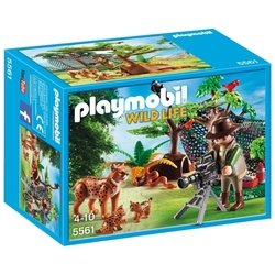 Playmobil Wild Life 5561 ������ ������� �����