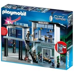 Playmobil City Action 5182 ��������� ������� � �������� �������