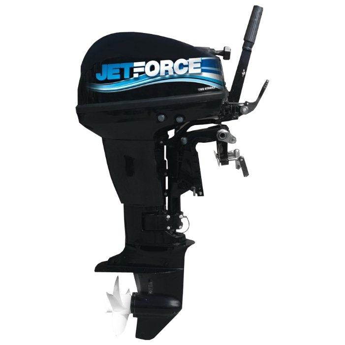 лодочный мотор 2-х тактный force