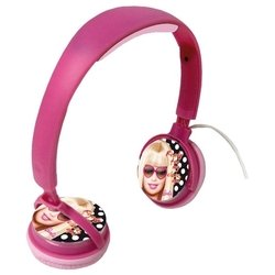 ��������� ingo devices barbie headphones