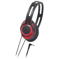 Audio-Technica ATH-XS5 RD (красный)